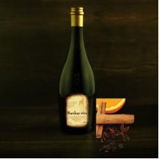 """Mulled Wine 0.75l """"Rankas Vīns"""""""